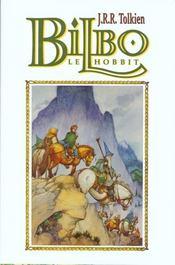 Bilbo Le Hobbit - Intérieur - Format classique