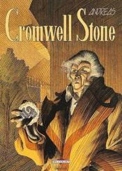 Cromwell Stone t.1 - Couverture - Format classique