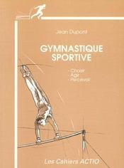 Gymnastique Sportive - Intérieur - Format classique