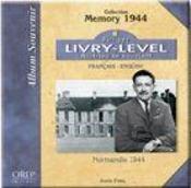 Philippe Livry-Level ; Audrieu se souvient - Intérieur - Format classique