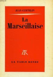 La Marseillaise - Couverture - Format classique