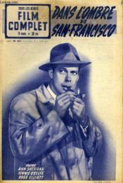 Tous Les Jeudis - Film Complet N° 282 - Dans L'Ombre De San-Francisco - Couverture - Format classique