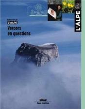 L'Alpe - Vercors En Questions / Hors-Serie - Couverture - Format classique