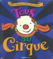 Tous Au Cirque - Intérieur - Format classique
