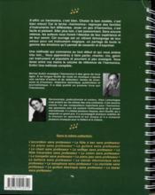 L'harmonica sans professeur - 4ème de couverture - Format classique