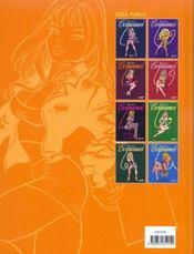 Blagues Coquines T.9 - 4ème de couverture - Format classique