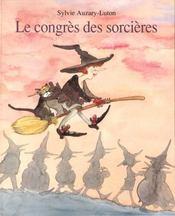 Le Congres Des Sorcieres - Intérieur - Format classique