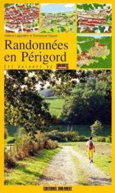 Randonnées en Périgord - Couverture - Format classique