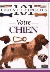 Votre chien - Couverture - Format classique