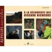 Decouverte Des Oiseaux Nicheurs (A La) - Couverture - Format classique