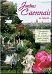 Jardins caennais en liberté... - Couverture - Format classique
