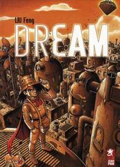 Dream t.1 - Intérieur - Format classique