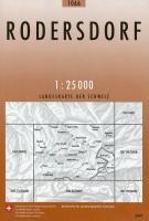 Rodersdorf - Couverture - Format classique