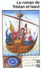 Roman de Tristan et Iseut - Intérieur - Format classique