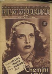 Le Film Moderne - Chemins Sans Lois ... - Couverture - Format classique