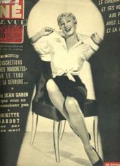 Cine Revue France - 35e Annee - N° 27 - Cellule 2455, Couloir De La Mort - Couverture - Format classique