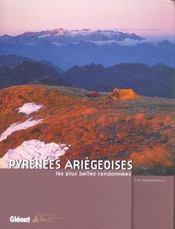 Pyrénées ariégeoises, les plus belles randonnées - Intérieur - Format classique