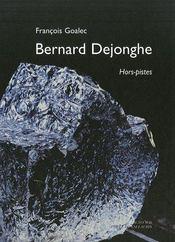 Bernard dejonghe - Intérieur - Format classique