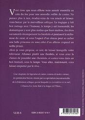 Autres contes et légendes du pays breton - 4ème de couverture - Format classique