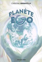 Planete Ego - Couverture - Format classique