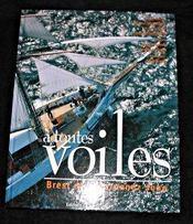 A toutes voiles, l'album de brest et douarnenez 2000 - Intérieur - Format classique