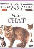 Votre chat - Couverture - Format classique