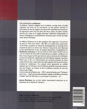 La sicilienne taimanov expliquée - 4ème de couverture - Format classique