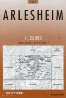 Arlesheim - Couverture - Format classique