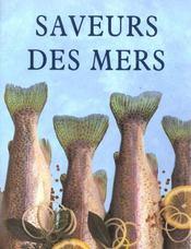 Saveurs Des Mers - Intérieur - Format classique