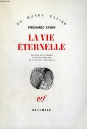 La Vie Eternelle. - Couverture - Format classique