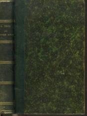 ENTRE NOUS. PAR L'AUTEUR DE Mr ET Mme BEBE - Couverture - Format classique