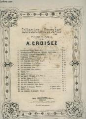 Faust - Vale Pour Piano - Edition Tres Facile. - Couverture - Format classique