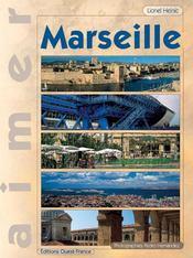 Aimer marseille - Intérieur - Format classique