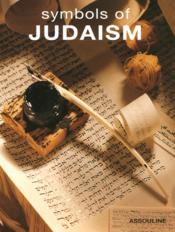 Symbols of judaism - Couverture - Format classique