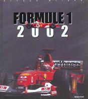 Formule 1 2002 - Intérieur - Format classique