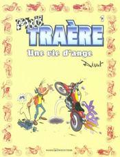 Phil Traere T1 Une Vie D'Ange - Intérieur - Format classique