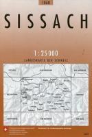 Sissach - Couverture - Format classique