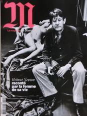 M Le Monde N°331 du 31/03/2012 - Couverture - Format classique