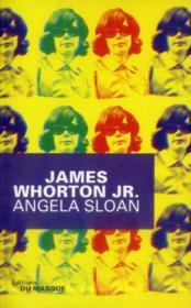 Angela Sloan - Couverture - Format classique