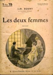 Les Deux Femmes. Les Collection : Select Collection N° 228 - Couverture - Format classique