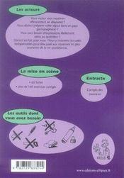 Starten ! communiquer efficacement en allemand - 4ème de couverture - Format classique