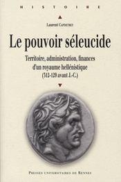 Pouvoir Seleucide - Intérieur - Format classique