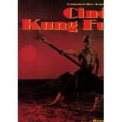 Cine kung fu - Couverture - Format classique