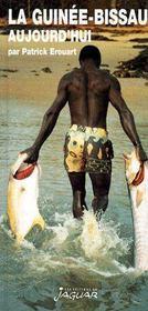 La Guinée-Bissau aujourd'hui - Couverture - Format classique