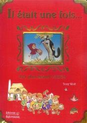 Il était une fois... ; les plus beaux contes - Intérieur - Format classique