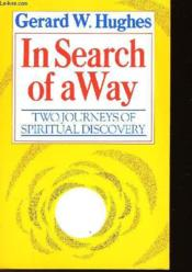 In Search Of A Way - Couverture - Format classique