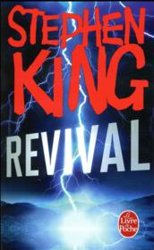 Vente livre :  Revival  - Stephen King