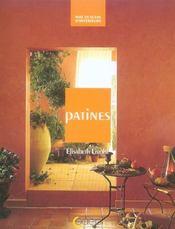 Patines - Intérieur - Format classique