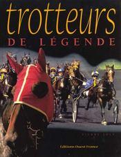 Trotteurs De Legende - Intérieur - Format classique