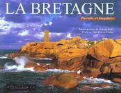 Bretagne Plurielle Et Singuliere - Intérieur - Format classique